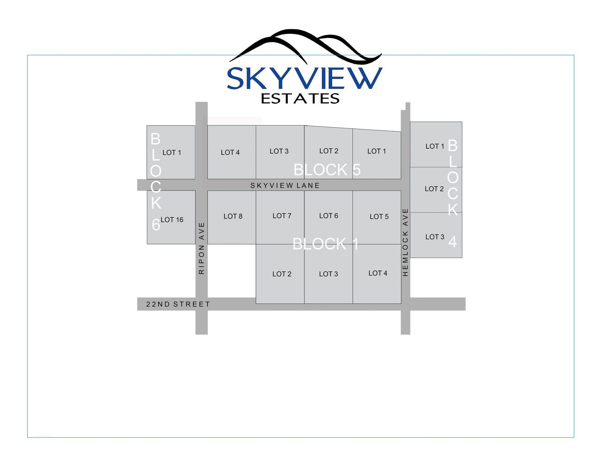 Skyview-Estates-Plot